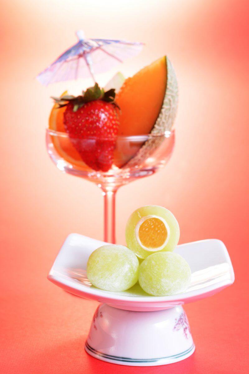曾記麻糬水果小麻糬,花蓮特產,甜點,下午茶,小點心,花蓮麻糬,fruit-small-mochi,tzen,hualien