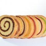 曾記麻糬小年輪餅透明盒,花蓮特產,甜點,下午茶,小點心,yearround-butter-bread-crisp,tzen,hualien