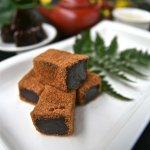 曾記麻糬黑糖甜心,花蓮特產,甜點,下午茶,小點心,花蓮麻糬,black-sugar-sweet-mochi,tzen,hualien