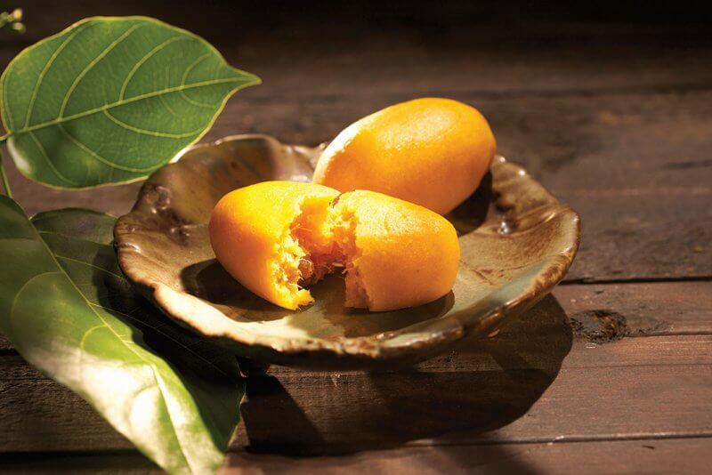 曾記麻糬花蓮薯禮盒式,花蓮特產,甜點,下午茶,小點心,hualien-sweetpotato-gift,tzen,hualien