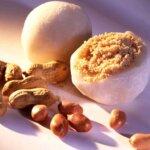 曾記麻糬花生玉麻糬,花蓮特產,甜點,下午茶,小點心,花蓮麻糬,peanut-traditional-mochi,tzen,hualien