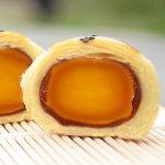 曾記蛋黃酥禮盒,花蓮特產,甜點,下午茶,小點心,中秋月餅,egg-yellow-moon-cake,tzen,hualien