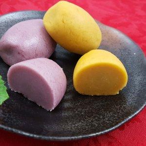 曾記花蓮薯禮盒,花蓮芋禮盒,花蓮特產,甜點,下午茶,小點心,hualien-sweet-potato-taro-gift,tzen,hualien