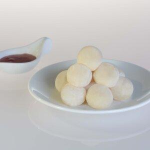 曾記沾醬麻糬,花蓮特產,甜點,下午茶,小點心,花蓮麻糬,tzen,jam,strawberry,mochi,gifts,hualien