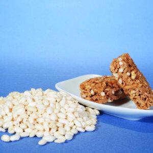 曾記麻糬大米炮,甜點,下午茶,小點心,花蓮特產,pop-rice,tzen,hualien