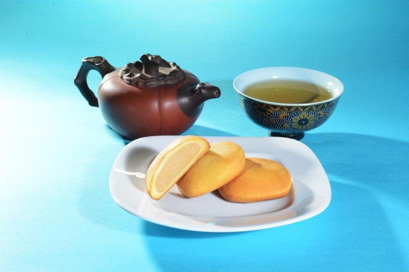 曾記麻糬釋迦麻糬餅,花蓮特產,甜點,下午茶,小點心,花蓮麻糬,ugar-apple-mochi-cake,tzen,hualien,hualien