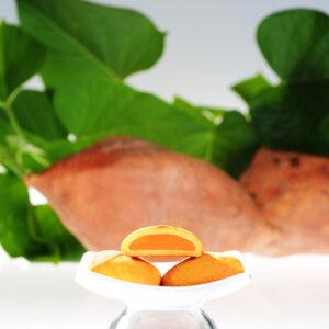 taiwaness-sweet-potato-cake.tzen-花蓮特產曾記麻糬台灣黃金薯餅